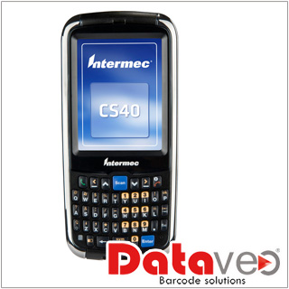 Intermec - CS40