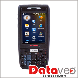 Honeywell - DOLPHIN-7800