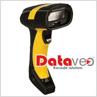 Datalogic - POWERSCAN-PBT8300