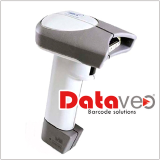Datalogic - QUICKSCAN-QS6000 Plus