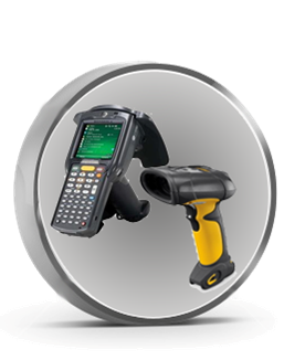 Mobile Barcode Terminals